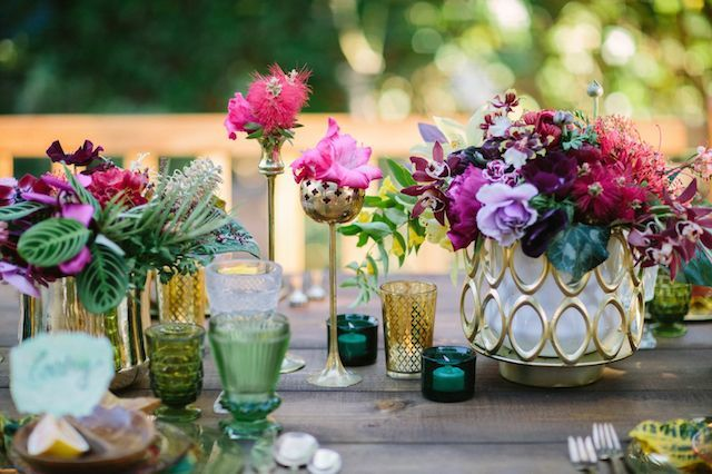 482 Best Tropical Wedding Ideas Images On Pinterest: 17 Best Images About LUAU PARTY THEME On Pinterest