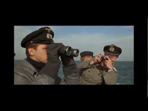 Das Boot – The 80's Epic That Still Holds The Record For German Oscar Nominations – Watch Before You Die