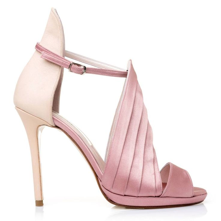 The simple elegance in women's shoes by Panos Papadopoulos – Ovalme