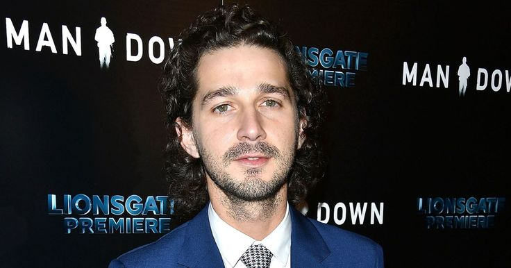 Shia LaBeouf Apologizes for His Racial and Expletive-Laced Arrest Video: 'It Is a New Low'