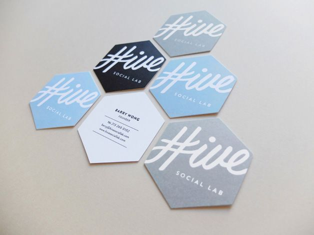 92 best Creative Resumes \ Business Cards images on Pinterest - resume business cards