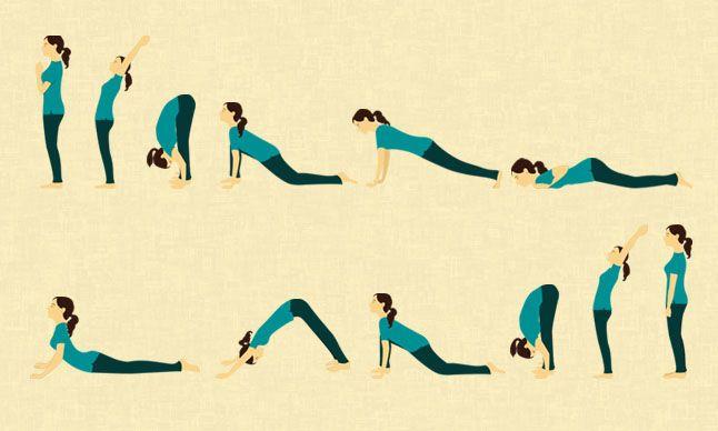 Quarta, 21/6, tem maratona de Yoga na Praça Mauá - Diário do Rio de Janeiro