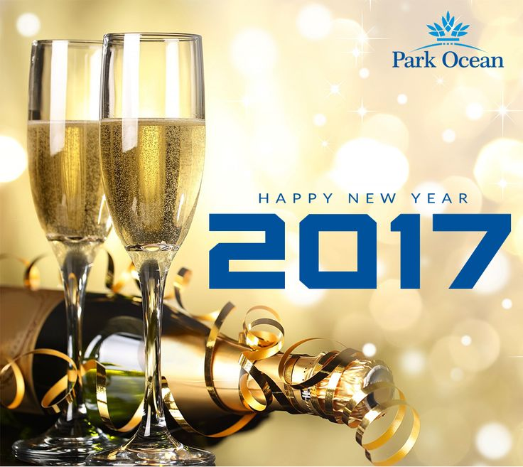 Hotel Park Ocean Family Wishes You A Healthy And Prosperous New Year http://www.hotelparkocean.com/