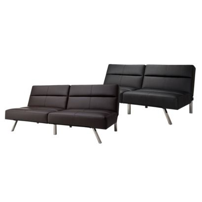 Sleeper target sleeper sofas sofas beds faux leather leather