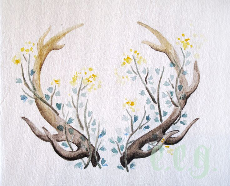 antler invitations | e.e.g. creative blog                              …