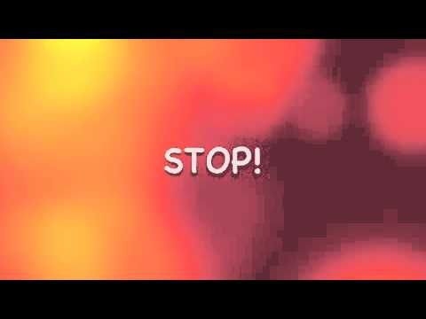 """""""Stop, Drop and Roll"""" fire safety song for kids by Victor Johnson"""