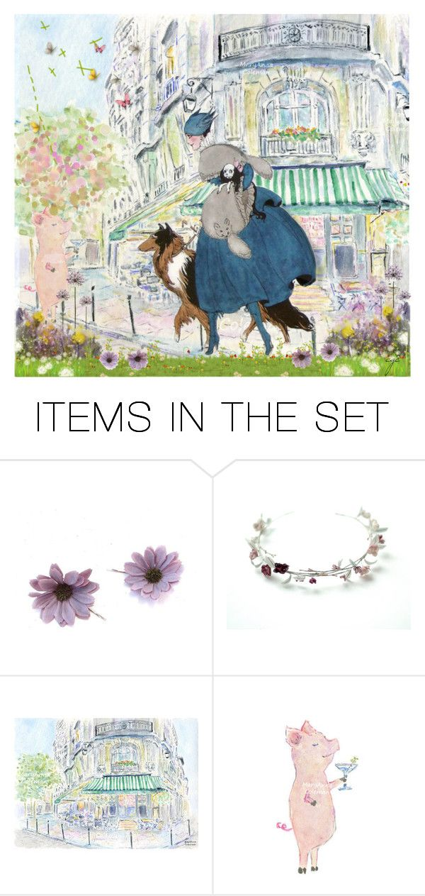 """""""A little retail therapy followed by a little alcohol therapy"""" by craftygeminicreation ❤ liked on Polyvore featuring art"""