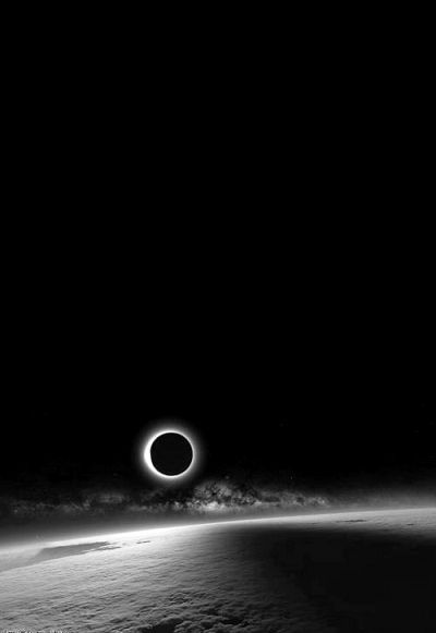 Eclipse 2012: NASA