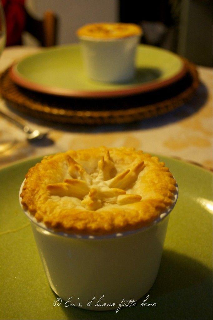 Primi piatti - Chowder vongole e patate