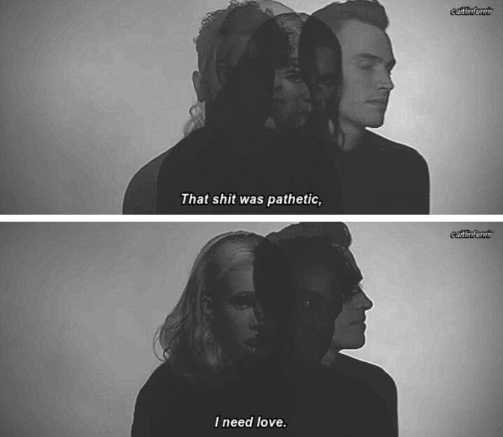 PVRIS Winter Lyrics