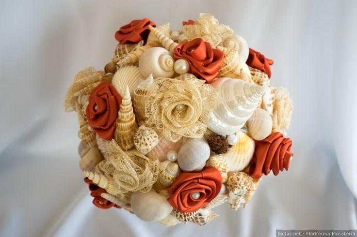 Ramos de novia originales    Wedding bouquets