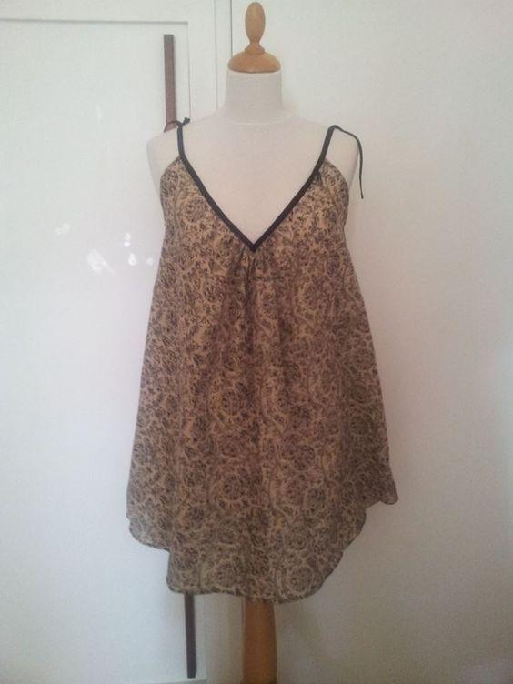 Voici un lien qui va vous plaire pour faire une tunique ou même une robe pour…