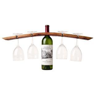 contemporary barware by Alpine Wine Design