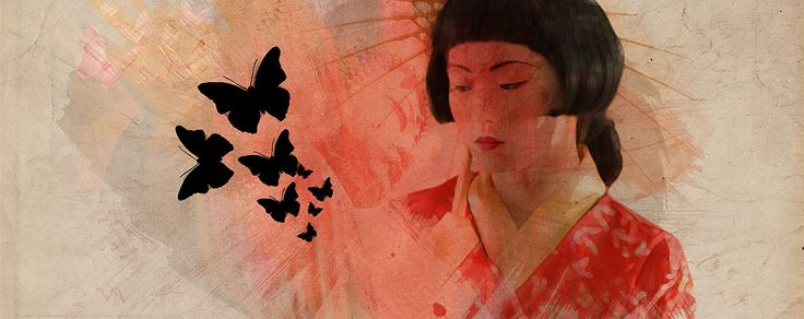 madame butterfly songs - Google Search