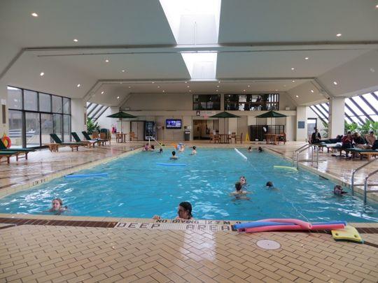 Westin Harbour Castle Toronto On Kid Friendly Hotel Reviews Trekaroo
