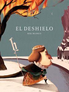 El Deshielo / Riki Blanco I** Bla