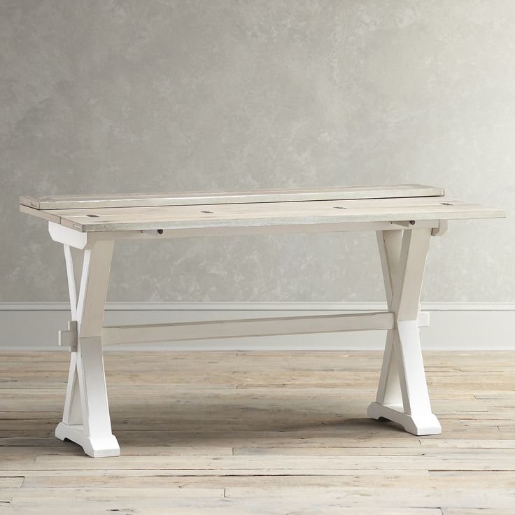 Grafton Console Table From Birch Lane. With Its Farmhouse Inspired Design,  This Drop Leaf