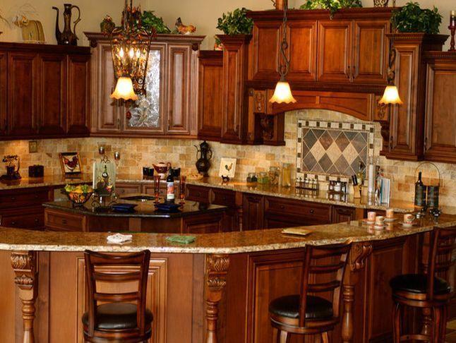 414 best kitchen decor images on pinterest kitchens kitchen ideas and organization ideas on kitchen ideas decoration themes id=52656