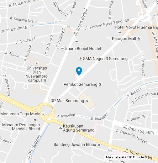 www.equityworldsemarang.com Rukan Pemuda Mas Blok A Kav. A-9, Jl. Pemuda No…