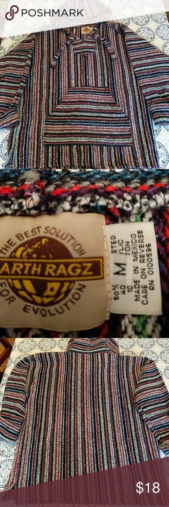Earth ragz drug rug Earth ragz drug rug multi color earth ragz Tops Sweatshirts & Hoodies
