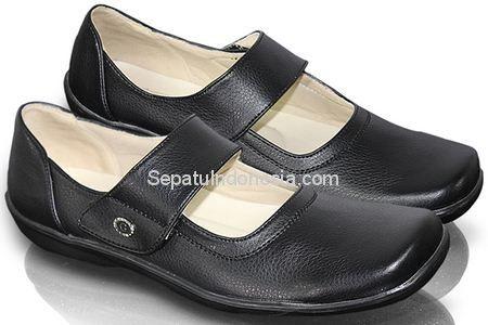 Sepatu wanita GE 306 adalah sepatu wanita yang nyaman dan...