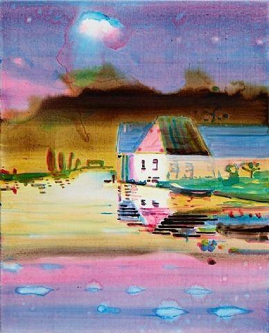 John Kørner, Blue Grass