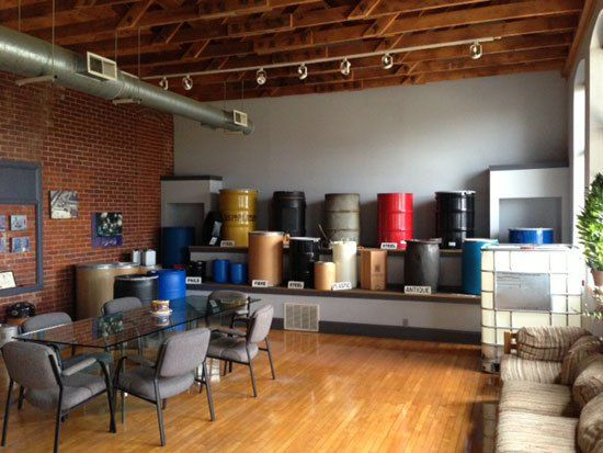 Selecting a 55 gallon drum for an ugly drum smoker