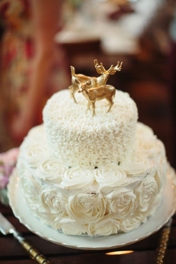 Ce gâteau blanc!!
