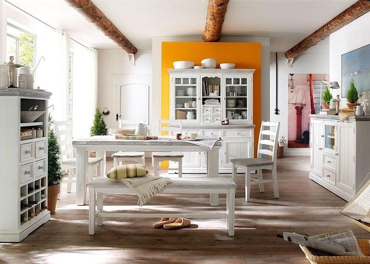 Die besten 25+ Landhausmöbel weiss Ideen auf Pinterest ...