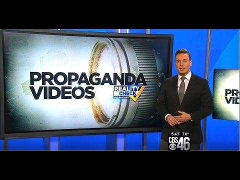 Reality Check: Pentagon Paid $500 Million to PR Firm To Create Iraq Propaganda Videos - YouTube
