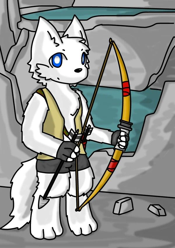 Pin by Codebreaker 453 on changed Furry drawing, Furry