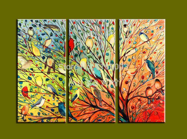 25 beste idee n over canvas kunst muur op pinterest doe het zelf canvaskunst doe het zelf - Schilderij slaapkamer kind ...