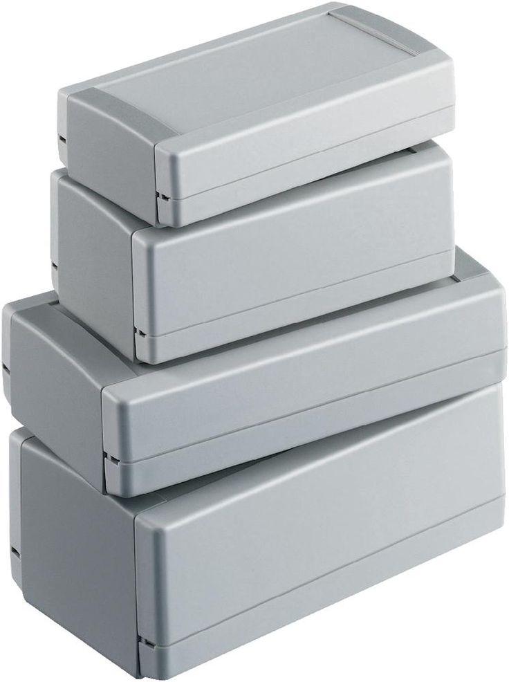 Universal-Gehäuse ABS Grau-Weiß 123 x 68 x 45 OKW 123 HI 1 St. im Conrad Online Shop