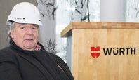 Würth Norge lanserer nå en kvalitetshjelm som passer til og er sertifisert for en rekke bruksområder. Hjelmen er lettere og sterkere enn tidligere modeller.  Denne hjelmen er sertifisert for klatring i henhold til EN12492 og for industribruk EN 397. - Dette er en svært god allround-hjelm for serviceteknikere, bygningsarbeidere, håndverkere, masteklatrere og for våre mange kvinner og menn innenfor vår mangfoldige industri, forteller produktsjef Morten Stenseth.