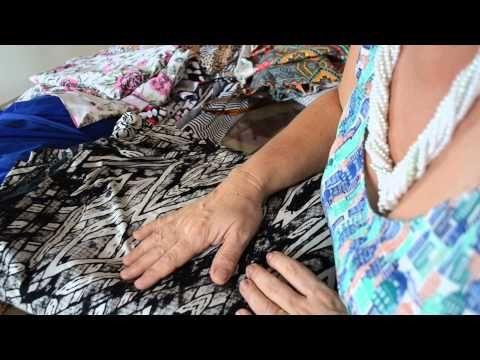 Como escolher Tecidos de Malha - Aula 28 - YouTube