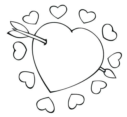 Heart Coloring Pages Printable Free Coloring Sheets Valentine Coloring Pages Free Coloring Pages Shape Coloring Pages