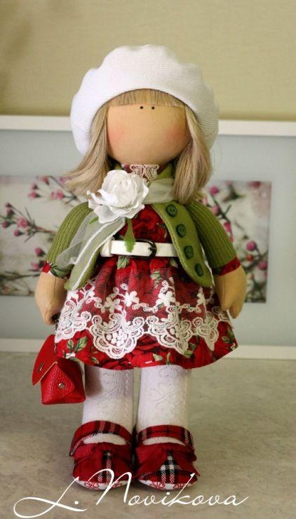 Gallery.ru / Фото #29 - Мои куклы 2015г. - novilar