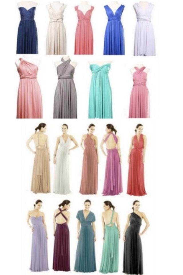Multi-Wear Wrap - Belle by VIDA VIDA TeA13l0TjX