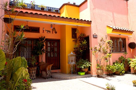 メキシコ旅行 グアダラハラ トナラ