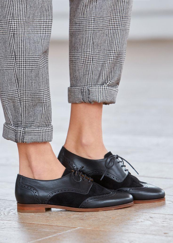 1000 id es sur le th me derbies sur pinterest tenue d 39 oxford chaussures oxford et chaussures. Black Bedroom Furniture Sets. Home Design Ideas