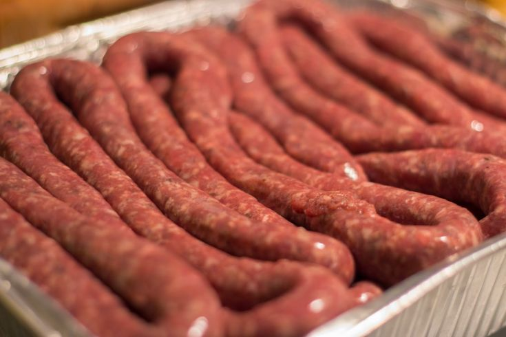 66 Square Feet (The Food): Boerewors spice recipe