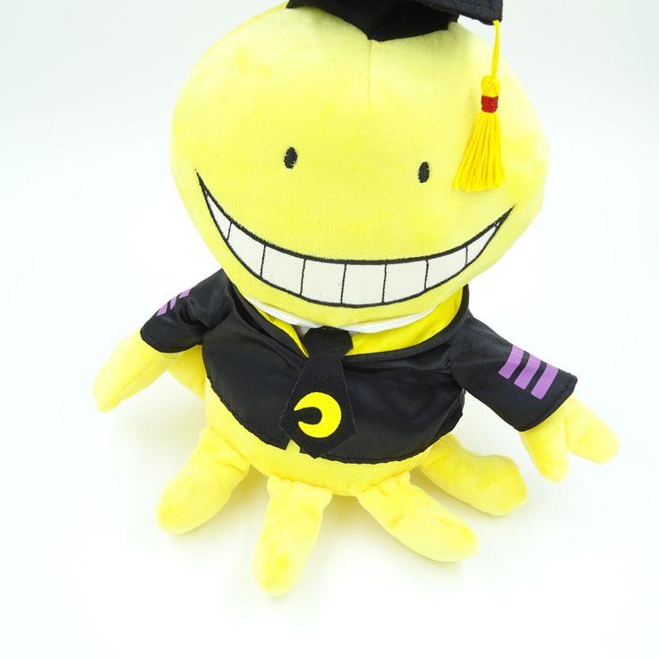 Classroom Mascot Ideas : Assassination classroom furifuri mascot plush toys anime