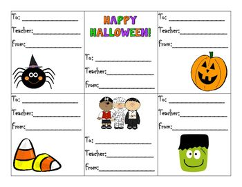 this is a set of boo gram labels that we use around halloween as a school - Halloween Fundraiser Ideas
