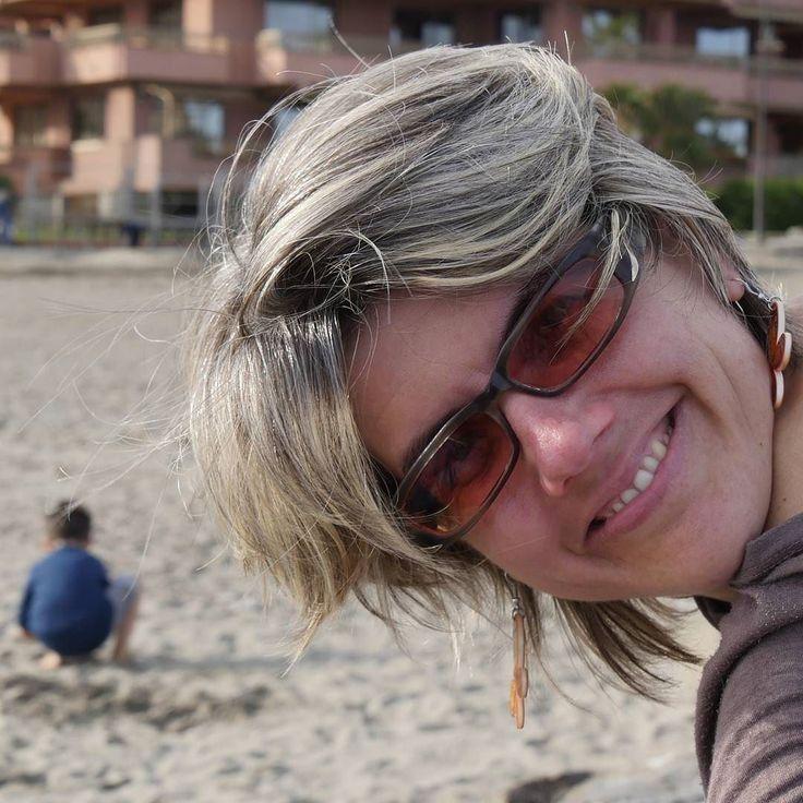 Crazy days and lovely memories. We need to smile (and a haircut!)  Giorni folli bei ricordi e bisogno di ridere (sì anche di un parrucchiere!) Oggi va così sommersi. Ora torniamo in apnea! Voi come va?   #instamamme #thehappynow #momlife #unitedinmotherhood #dailyparenting #our_everyday_moments #mammablogger #ohheymamma #bestofmom #momlife #momofinstagram #thewhomoms