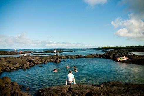 10 raisons de visiter Big Island (#Hawaï). #BigIsland