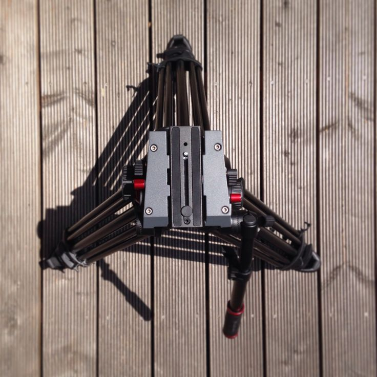 Can't wait to use the new #equipment on the project next week. // #manfrotto #stativ #video #videodslr