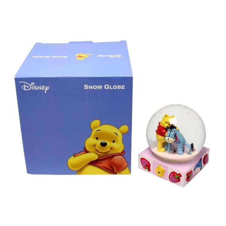 Glob de zapada Winnie the Pooh