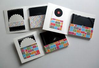 Porta CD card