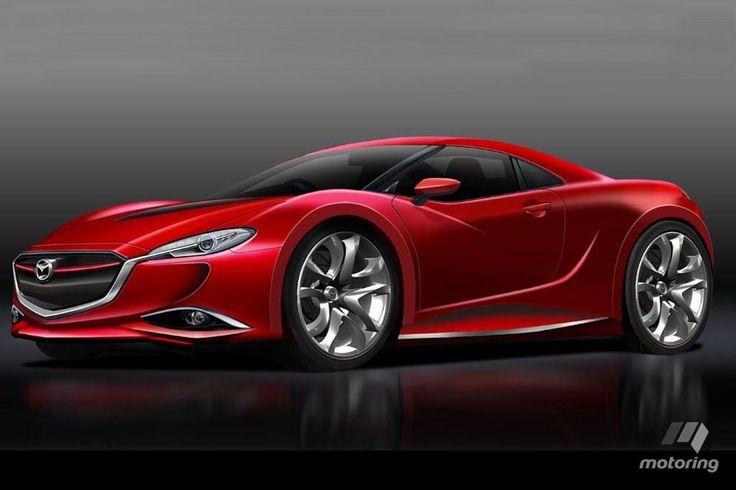 2020 Mazda RX 9 Interior, Exterior and Engine Specs - New Car Rumor