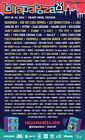 #Ticket  1-4 LOLLAPALOOZA Tickets 7/28-7/31 CHICAGO Grant Park  4 DAY WRISTBAND  #deals_us